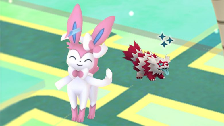 Pokémon GO bringt heute 3x EP, Feelinara und neues Shiny