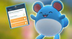 Pokémon GO startet Marill-Event viel zu früh und das lohnt sich für euch