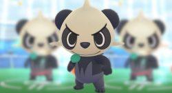 Pokemon GO Pam-Pam zu Pandagro entwickeln