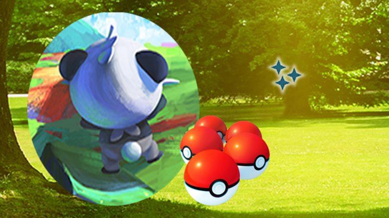 Pokémon GO PamPam Boni Titel