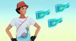 Pokémon GO: Regen-Lockmodul einsetzen – Die Entwicklungen und Spawns