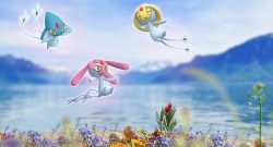 Pokémon GO: Scheint, als kriegt ihr eine neue Möglichkeit, regionale Pokémon zu fangen