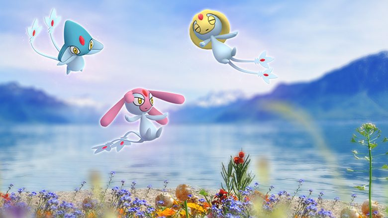 Pokémon GO Regional Titel 5