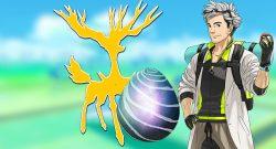 Pokémon GO: Raidstunde heute mit Xerneas – Lohnt sich das?