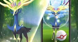 Pokémon GO Xerneas Titel 2