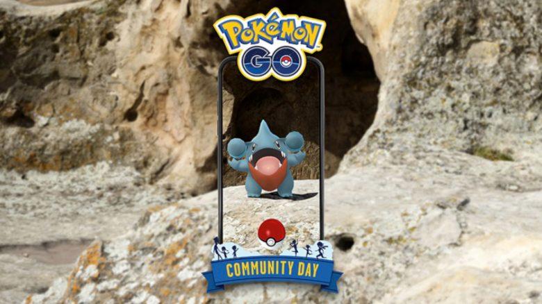 Pokémon GO: So nutzt ihr den Community Day mit Kaumalat aus