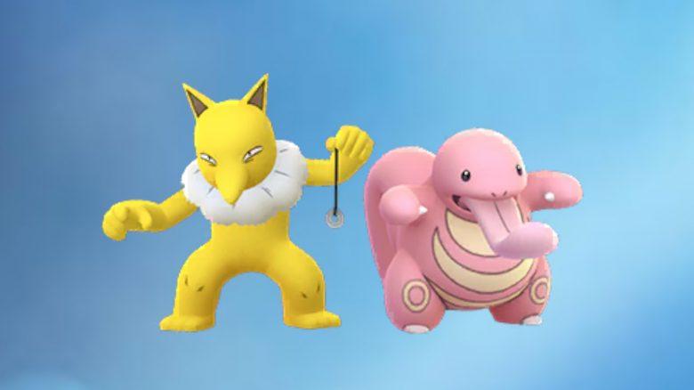 Pokémon GO: Die besten Angreifer für den neuen Kanto-Cup, der Montag startet