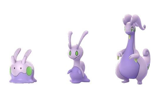 Pokemon GO Viscora