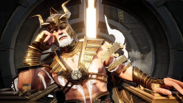 Neues MMORPG Project Ragnarök zeigt wunderschönen Trailer, doch die Kampfszenen machen skeptisch
