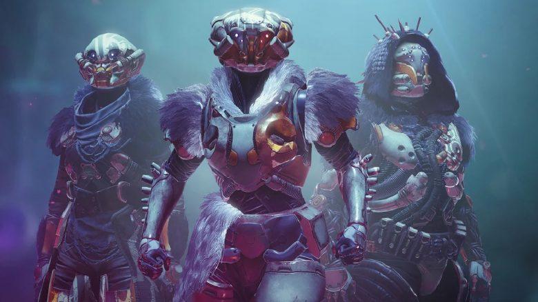 Season 14 Destiny 2 titel Armor
