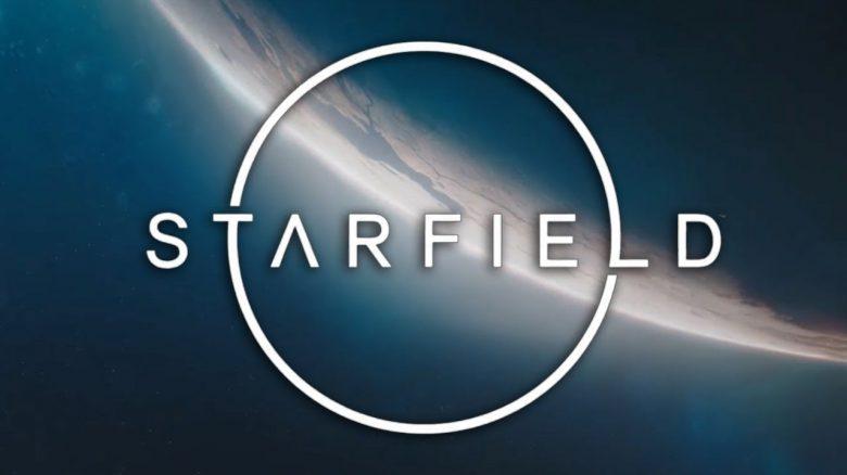 Starfield TItel