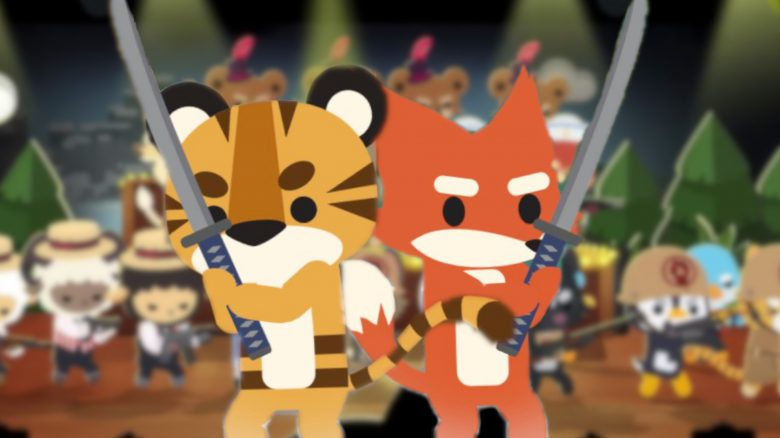 Super Animal Royale Titel