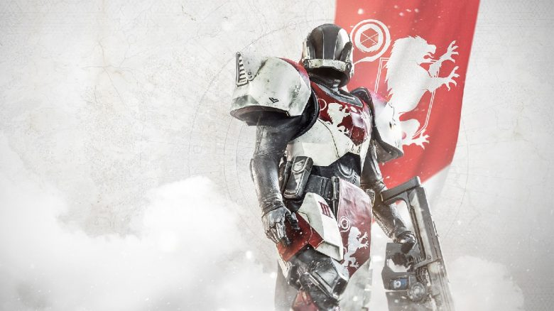 Titan Destiny 2 Titel