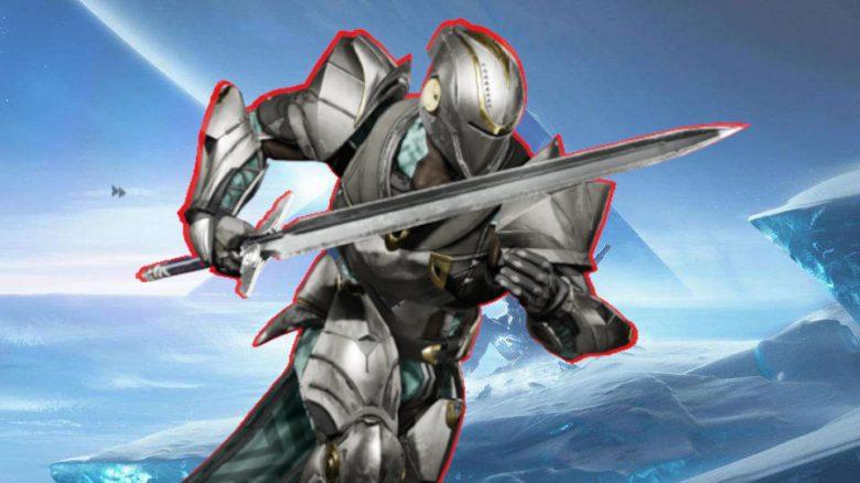 Destiny 2 hat ein neues stärkstes Schwert – Aber es gibt 2 Haken