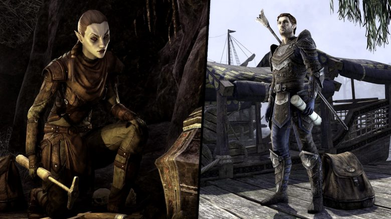 The Elder Scrolls Online: So könnt ihr die neuen Gefährten freischalten