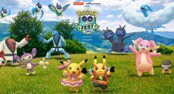 Pokémon GO Fest 2021: Alle Infos, die wir zu Ticket, Pokémon und Boni kennen