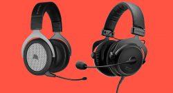 Die 5 besten Gaming-Headsets, die ihr gerade in der Amazon Gaming Week bekommt