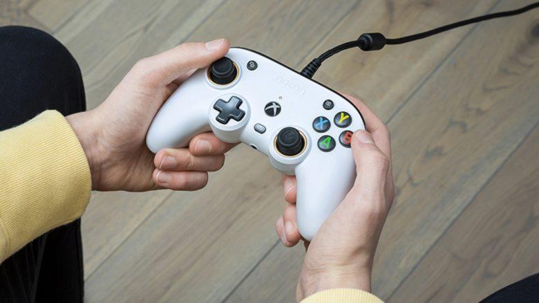 Neuer Xbox-Controller soll toll für eure Ohren sein, aber fühlt er sich auch gut an?