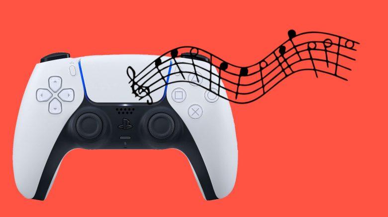 Der PS5-Controller hat ein geheimes Feature, mit dem ihr sogar eure Musik spüren könnt
