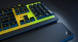 Roccat stellt mit Magma und Pyro zwei Gaming-Tastaturen unter 100 Euro vor
