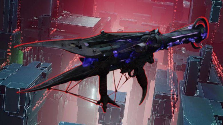 Der neue stärkste Raketenwerfer von Destiny 2 ist ausgerechnet das Exotic, mit dem keiner spielen wollte
