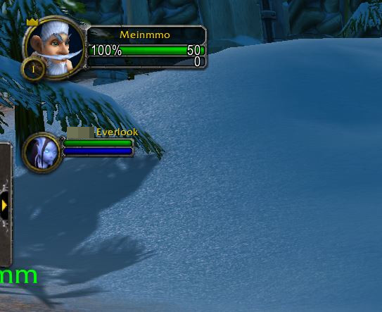 WoW BC Classic Pre Patch crossrealm