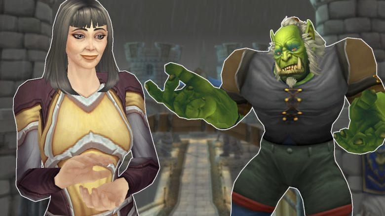 """Ist World of Warcraft nur noch ein Spiel für """"alte"""" Leute?"""