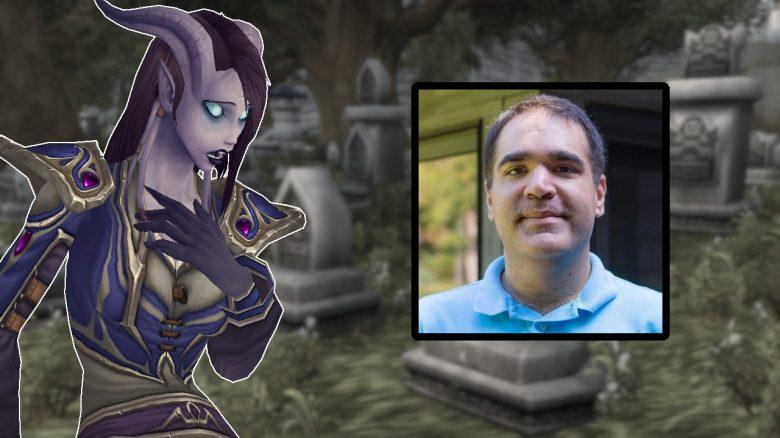 Einer der wichtigsten Addon-Autoren von World of Warcraft ist tot