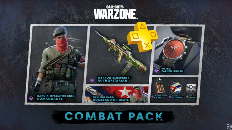 cod cold war warzone combat pack season 3