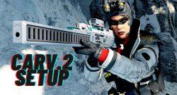 CoD Warzone: Neues Gewehr CARV.2 trifft hart auf alle Distanzen – Setup & Infos