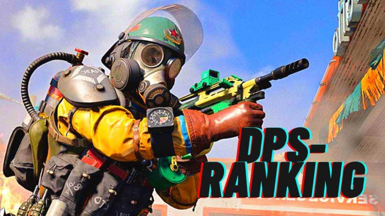 cod warzone dps ranking und anti dps titel