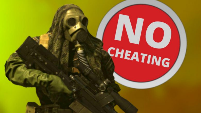cod-warzone-no-cheating-titel