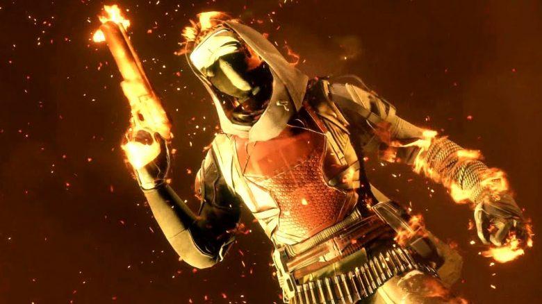 Destiny 2: Diese Super ist gerade gar nicht super – Golden Gun aus Versehen generft?
