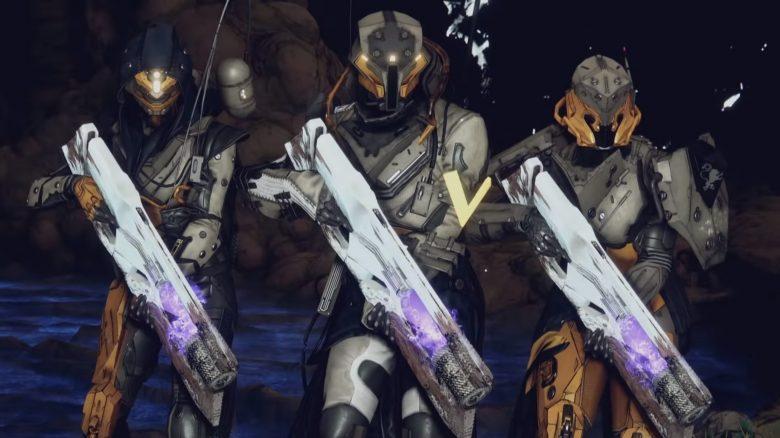 Destiny 2 hat plötzlich eine ganze Waffengattung besser gemacht – Probiert sie aus