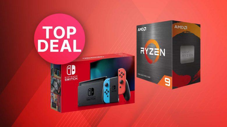ebay Top-Angebot: AMD Ryzen 5800X & 5900X zum Spitzenpreis