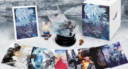 Eine neue Collector's Edition zu Final Fantasy XIV kostet auf eBay so viel wie eine PS5