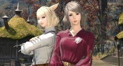 Final Fantasy XIV: So bekommt ihr alle Frisuren für euren Charakter