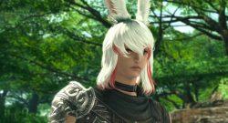 Final Fantasy XIV bringt endlich die männlichen Hasen, die viele so sehr vermisst haben