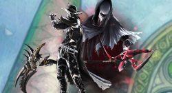 Neuer Job in Final Fantasy XIV Endwalker sieht aus wie aus Bloodborne