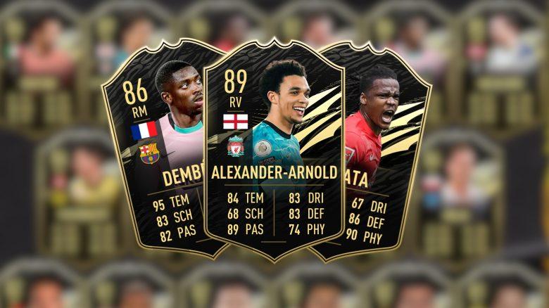 FIFA 21 TOTW 34: Das ist das neue Team der Woche