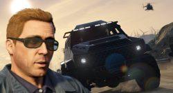 GTA Online: Die 5 besten gepanzerten Fahrzeuge, die ihr 2021 kaufen könnt