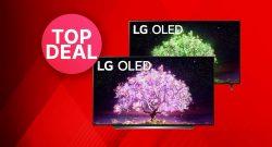 MediaMarkt Angebot: LG OLED C17 4K TV zum Bestpreis