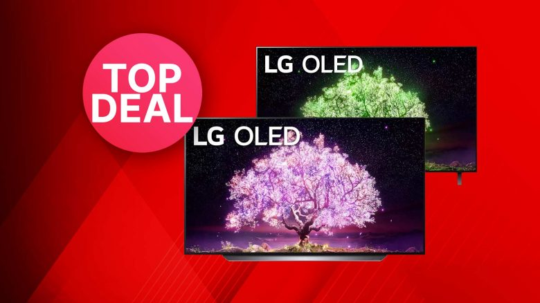 MediaMarkt Angebot: LG OLED C1 4K TV für PS5 zum Bestpreis