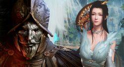 meist erwartete MMORPGs 2021