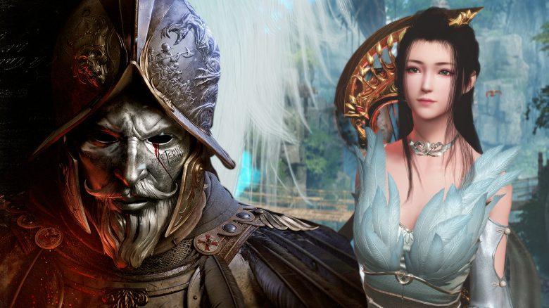 Auf welche neuen MMORPGs freut ihr euch 2021 am meisten?