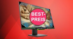 HP Gaming-Monitor mit 144 Hz, WQHD & mehr zum Bestpreis bei Otto.de