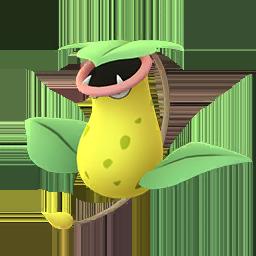 Sarzenia Pokemon GO