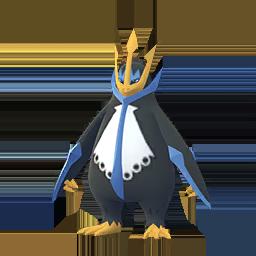 Impoleon Pokemon GO