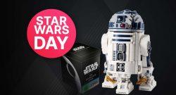 Star Wars Tag: Das sind die besten Angebote