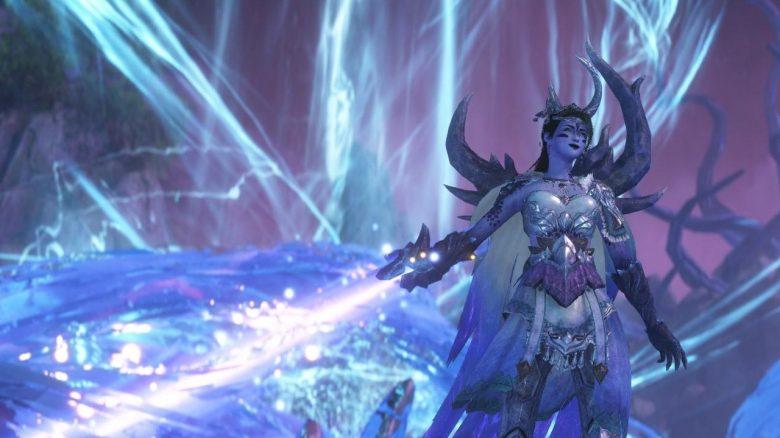 Gameplay zum MMORPG Swords of Legends zeigt, was euch in Dungeons erwartet